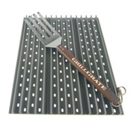 GrillGrate 19.25 Three panel set 19.25 w/ Grate Tool