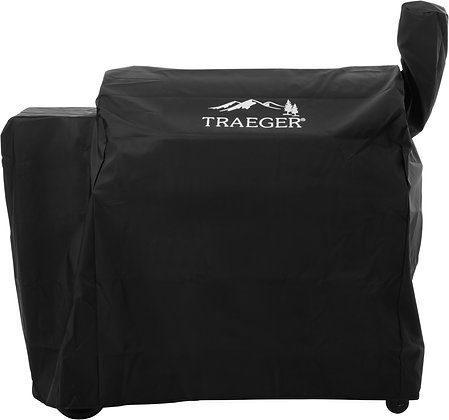 Traeger Cover, Full Length Grill Cover for 34 Series