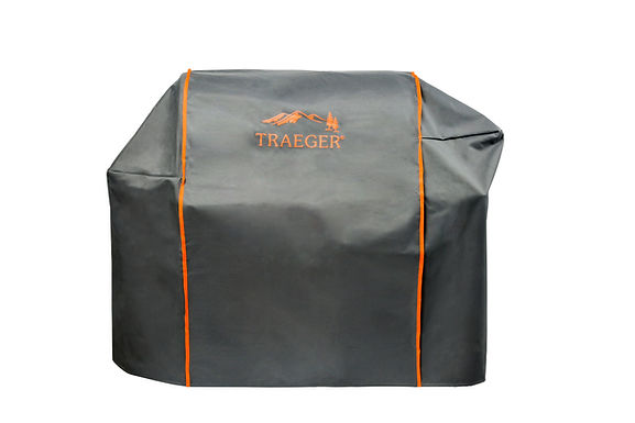 Traeger Cover, Full Length for Timberline 1300