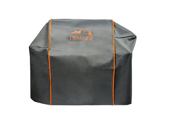 Traeger Cover, Full Length for Timberline 1300