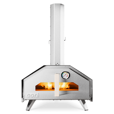 Ooni Pro Outdoor Pizza Oven, Multi Fuel