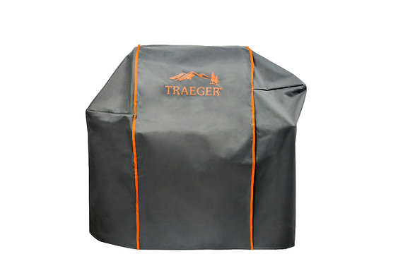 Traeger Cover, Full Length for Timberline 850