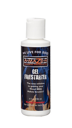 A-MAZE-N Gel Fire Starter, 4 oz