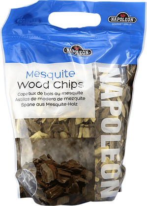 Napoleon Mesquite Wood Chips
