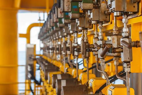 Wasco Industrial Market
