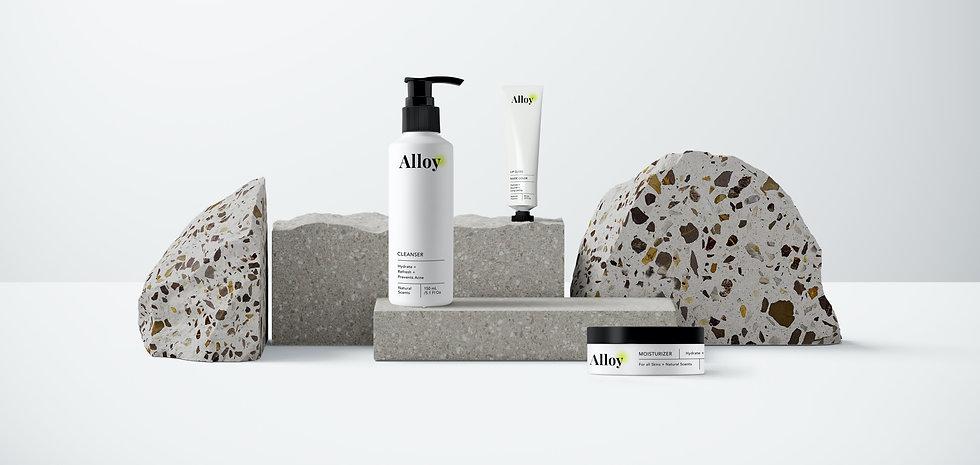 Flow - Brand Création