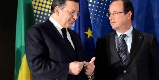 Barroso : Dix ans à la tête de la Commission, dix ans de perdus