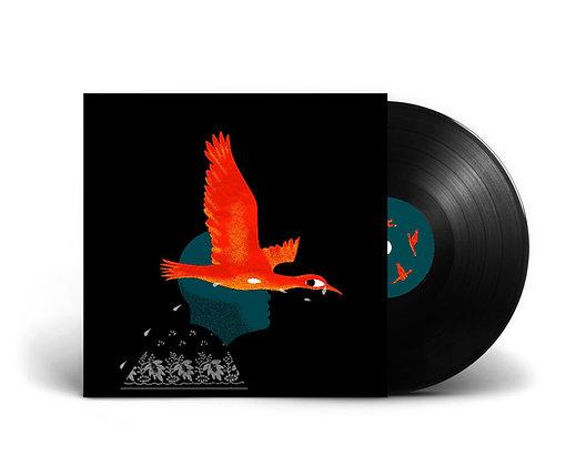 "EP ""Bestiaire II"" - Vinyle"