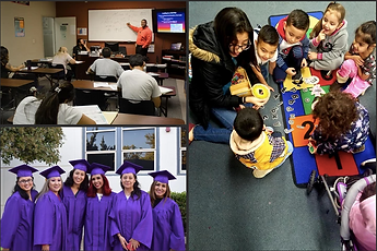LearningQuest - Stanislaus Literacy Centers
