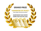 HAMMERS OF PEACE - GRAND PRIZE WINNER WE