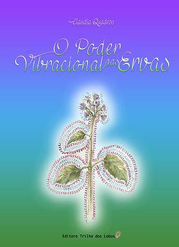 Livro O Poder Vibracional das Ervas espiritualidade