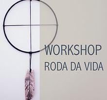 Workshop Roda da Medicina espiritualidade