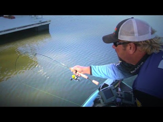 'Crappie Now' Article on Lee Pitts