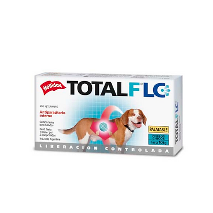 Total F LC hasta 10kg
