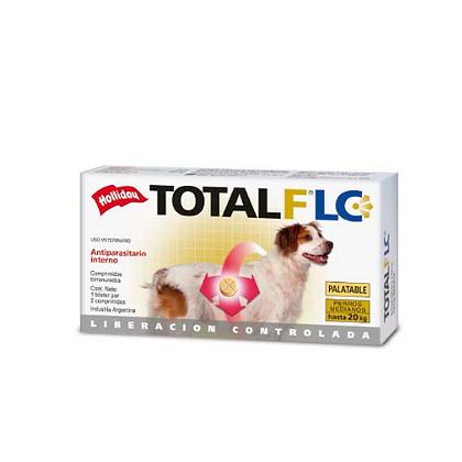 Total F LC  hasta 20kg