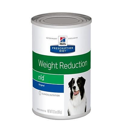 Hills lata r/d weight reduction x 370 gr