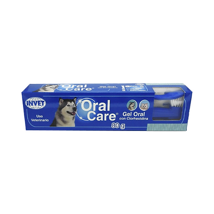 Crema dental oral care x 80gr