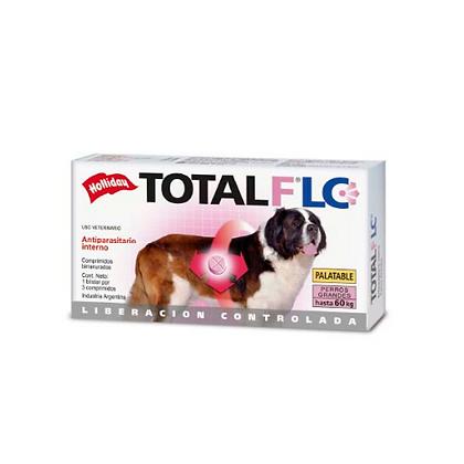 Total F LC hasta 60kg