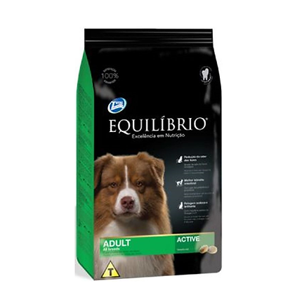 Equilibrio adult all breeds
