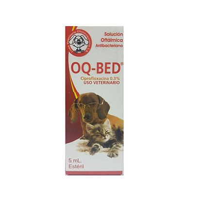 OQ-Bed x 5ml