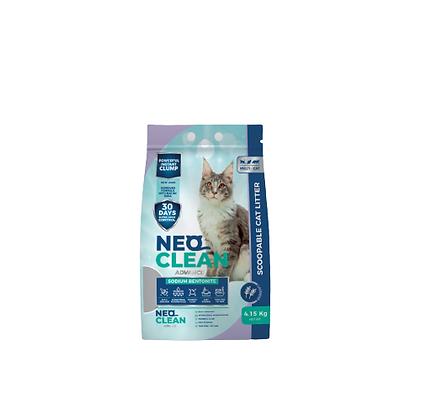 Arena para gato neo clean Lavanda 4.15 kg