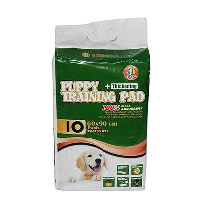 Tapetes puppy training 60x90 cm