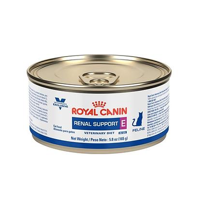 Royal canin lata para gatos renal support e x 165gr