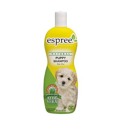 Shampoo espree puppy and kitten