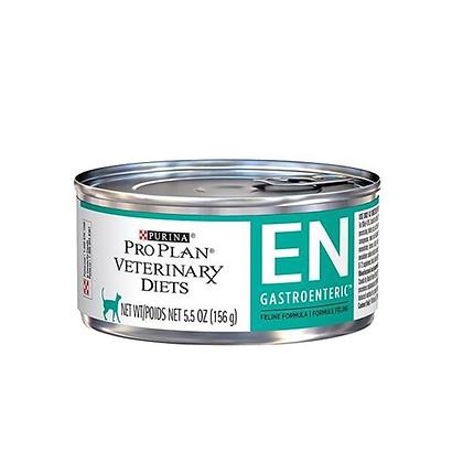 Pro plan alimento humedo veterinary diets en gastroenteric gatos 156 g