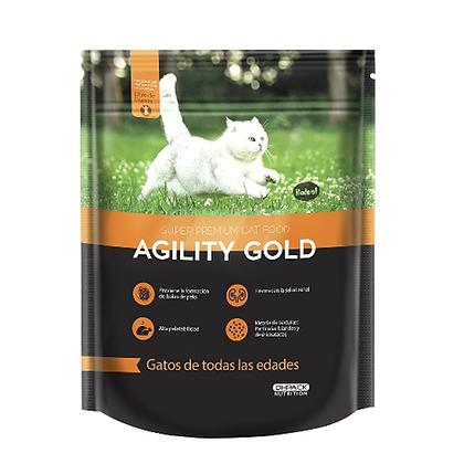 Agility gold gatos adultos
