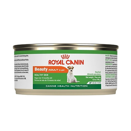 Royal canin paté beauty dog x 165 gr