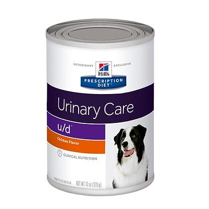 Hills lata u/d urinary care x 370 gr