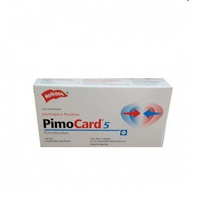 Pimocard 5