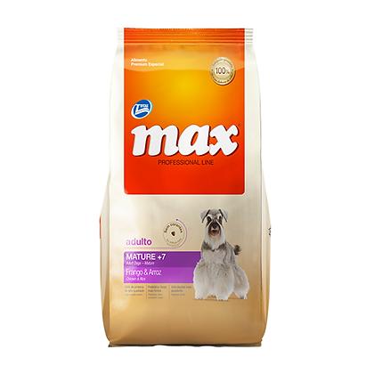 Max professional mature 7