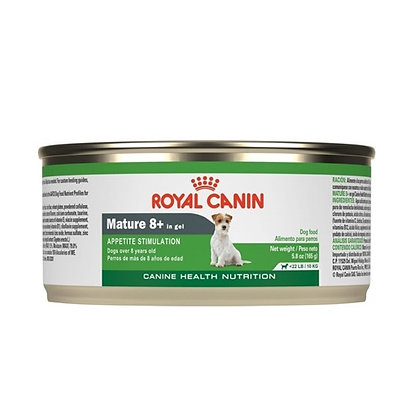 Royal canin paté mature dog x 165 gr