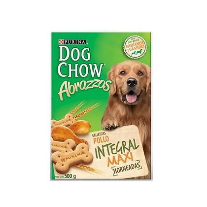 Dog chow abrazos maxi