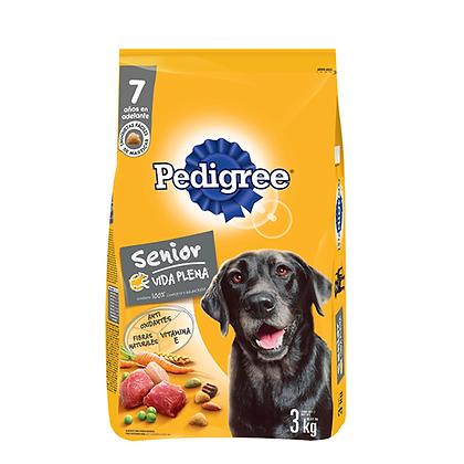 Pedigree senior