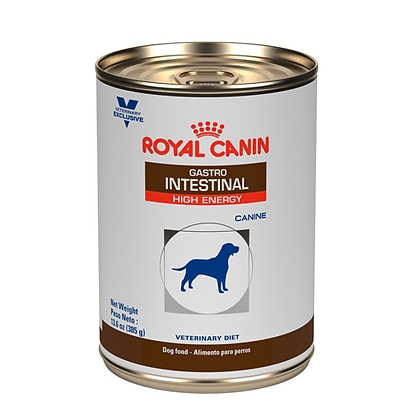 Royal canin lata gastro intestinal x 385 gr