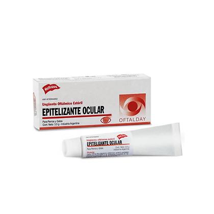 Epitelizante ocular x 3,5gr