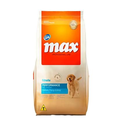 Max professional cachorros