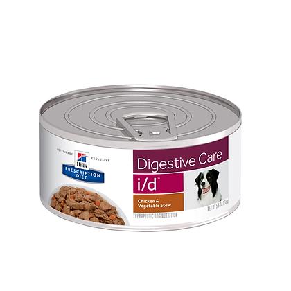 Hills lata i/d digestive care x 156gr