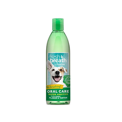 Fresh breath aditivo para agua cuidado oral
