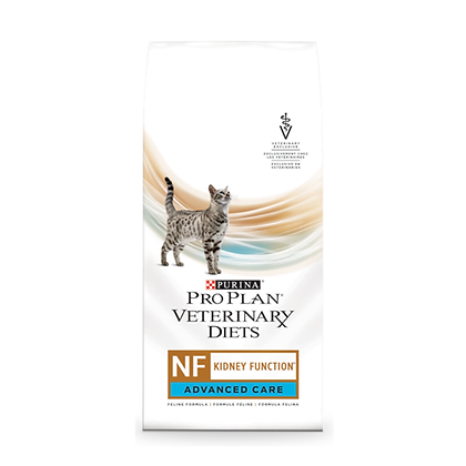 Pro plan veterinary diets nf cat