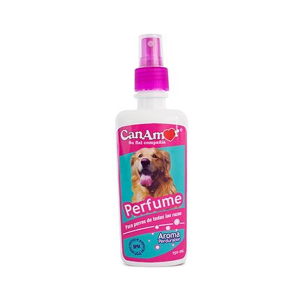 Perfume canamor x 120 ml