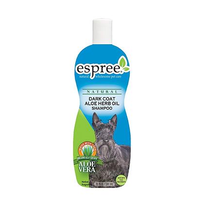 Shampoo espree dark coat x 355ml