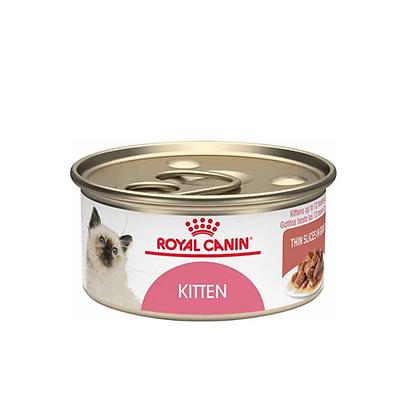 Lata alimento humedo kitten x 85 gr