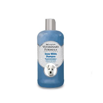 Shampoo veterinary formula snow white