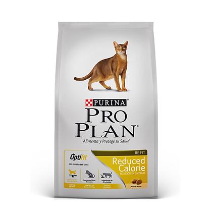 Pro plan reduced calorie