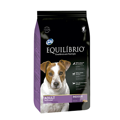 Equilibrio adult small breeds