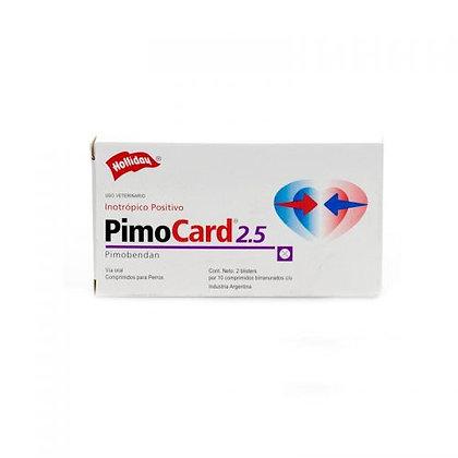 Pimocard 2.5